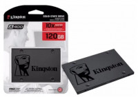 SSD A400 120GB 2,5 SATA III SA400S37/120 KINGSTON